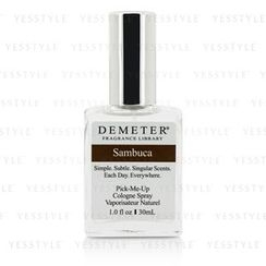Demeter Fragrance Library - Sambuca Cologne Spray