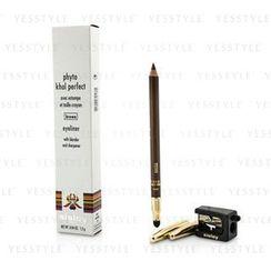Sisley - Phyto Khol Perfect Eyeliner (With Blender and Sharpener) - #Brown