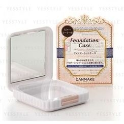 Canmake - Foundation Case