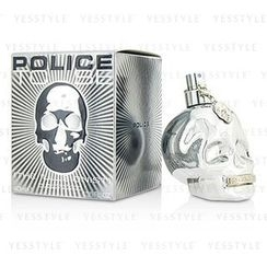Police - To Be The Illusionist Eau De Toilette Spray