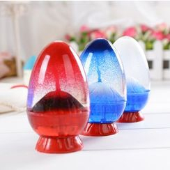 INTI - Volcano Hourglass