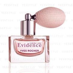 Yves Rocher - 清曦梨型香水