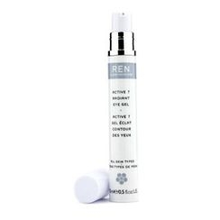 Ren - Active 7 Radiant Eye Gel