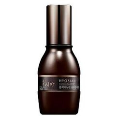 HYOSIAH - Black Renew Bean Essence 60ml