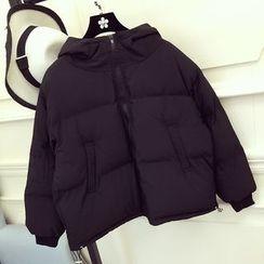 RUI - 夾棉夾克