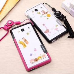 Wince - Print Case for Xiaomi Redmi 2