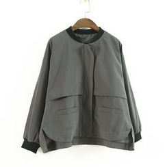 Ranche - Zip Light Jacket