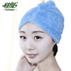 Koeman - 浴帽