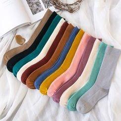 Dasim - Plain Socks