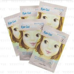 Etude House - Collagen Eye Gel Patch