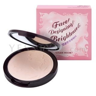 Etude House - Face Designing Brightener & Highlighting