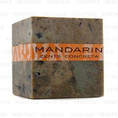 Zents - Mandarin Concreta Shea Butter Balm