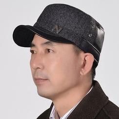 Doonie - Panel Army Cap