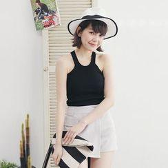 Tokyo Fashion - Knit Tank Top