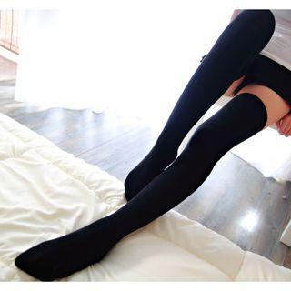 Valerie - Over-the-Knee Socks