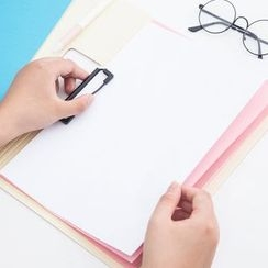 Show Home - A4 Document Clipboard