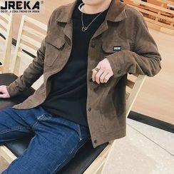 Jacka - Corduroy Jacket