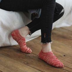 Socka - Unisex Melange Socks