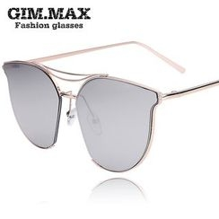 GIMMAX Glasses - Color Lens Sunglasses