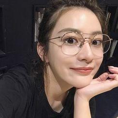 SOCOOL - 圓形眼鏡