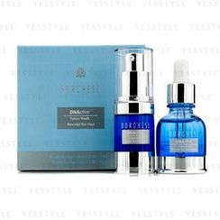 Borghese - DNActive Future Youth Resculpt Eye Duo: Resculpt Eye Duo Essence 20ml/0.67oz + Resculpt Eye Duo Creme 15g/0.5oz