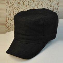 卿本佳人 - 時尚軍帽