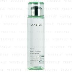Laneige - Power Essential Skin Refiner_Sensitive