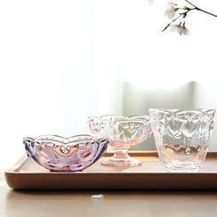 Kawa Simaya - Glass Ice-cream Cup