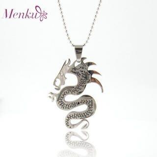 Menku - Dragon Pendant