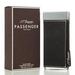 S. T. Dupont - Passenger Pour Homme Eau De Toilette (for men)