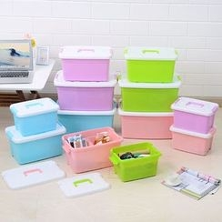 Yulu - Storage Box