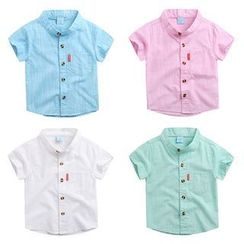 WellKids - Kids Short-Sleeve Shirt