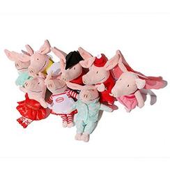 Shibu - 小豬玩偶