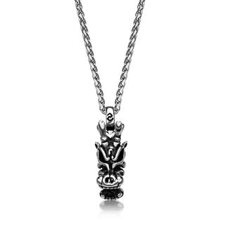 Kenny & co. - The head of Dragon necklace