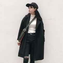 monroll - Single-Breasted Coat