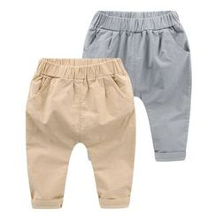 lalalove - Kids Harem Pants
