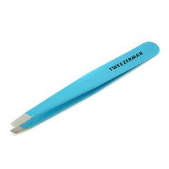Tweezerman - 斜型钳子 - Blue Jewel