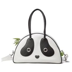 Morn Creations - Panda Bag (L)