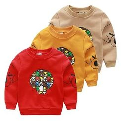 WellKids - Kids Printed Pullover