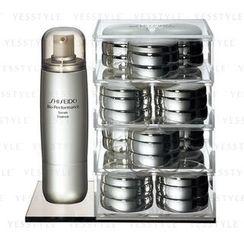 Shiseido 資生堂 - 百優 密集14方程式:精華 30ml + 軟膏 28 件