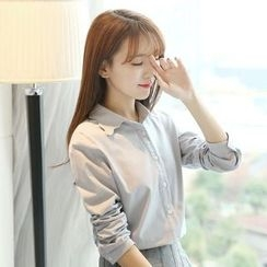 Angel Love - Plain Blouse