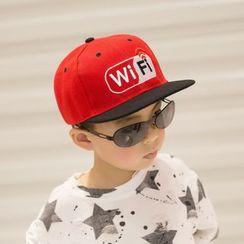Buttercap - 刺繡棒球帽