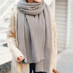 Cheza - 针织围巾