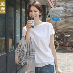 Ranee - Short-Sleeve Top
