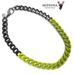 MIPENNA - 羊驼绒绒-项链