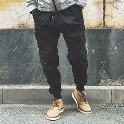 Milioner - Plain Jogger Pants