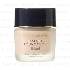 Covermark - Jusme Color Essence Foundation SPF 18 PA++ (Blue) (#BO20)
