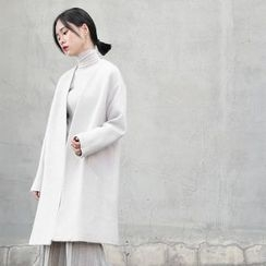 TAILO - Buttoned Coat