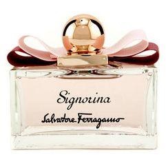 Salvatore Ferragamo - 芭蕾女伶香水噴霧