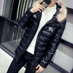 Hawoo - Padded Coat